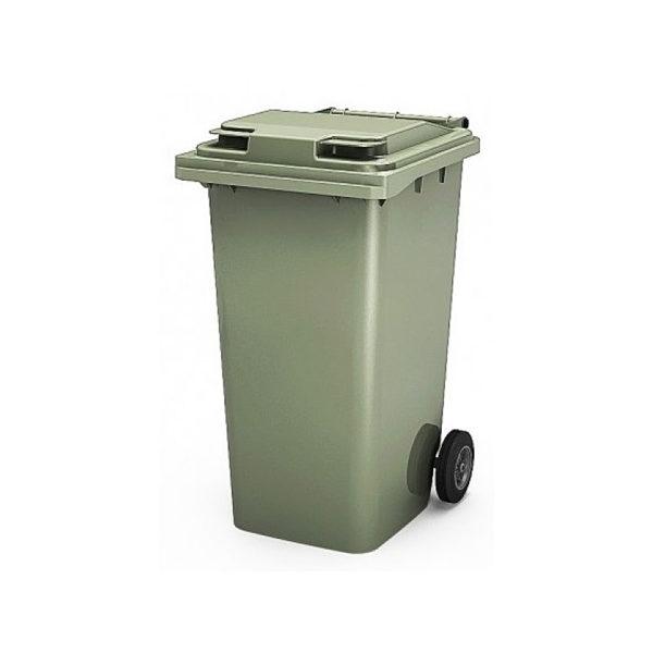 Container pentru gunoi cu roti Premium 120 l