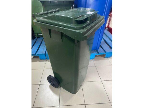 konteiner-dlea-musora-s-kolesami-premium-120-l 1