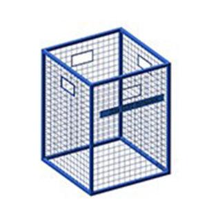 Container Plasă